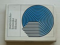 Spirkin - Marxisticko-leninská filosofie (1971)