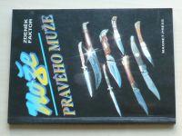 Faktor - Nože pravého muže (1994)