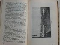 Mikolášek - Ze Sibiře kolem světa domů. Cesta 20.transportu čsl. legií (1927)