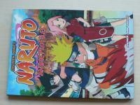 Naruto - Anime Profiles Episodes 1-37 (2003)