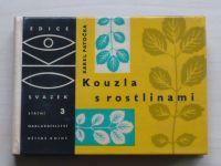 OKO 3 - Patočka - Kouzla s rostlinami (1961)