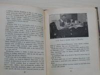 Vojta Beneš - Z časů veliké víry (1927) Vzpomínky na cestu ze Spoj.států am. do Anglie 1916