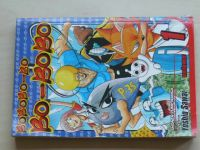 Yoshio Sawai - Bobobo-bo Bo-Bobo Vol. 1 (2008)