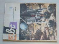 ABC 1-12 (1963-1964) ročník VIII. (chybí čísla 9-10, 10 čísel)