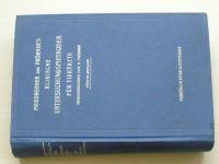 Friedberger- Lehrbuch von klinischen Untersuchungsmethoden für Tierärzte und  Studierende (1912)