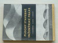 Kadeřávek, Havel, Harant - Plochy stavebně inženýrské praxe (1958)
