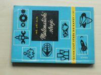 Klír - Matematické stroje (1961)