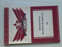 Prvenství ruských zbraní (1953) Knihovna agitátora československé armády