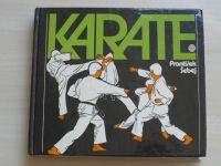 Šebej - Karate (1983) slovensky