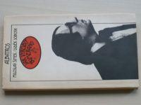 Šimek, Sobota - Jak vyrobit bumerang (1987)
