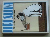 Slíva - Slovník beze slov (1990)