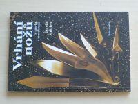 Špidlen - Vrhání nožů ve sportu a sebeobraně (2007)