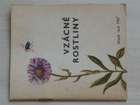 Vzácné rostliny (1967)