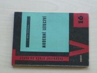 Ženíšek - Moderní letectví (1959)