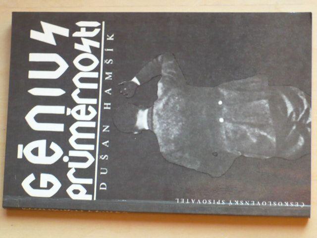 Hamšík - Génius průměrnosti - Fakta a pohledy na Hitlerův konec