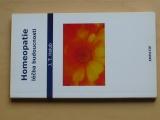 Holub - Homeopatie - léčba budoucnosti (2008)