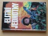 Lewis - Elitní jednotky - skutečné příběhy přepadových jednotek