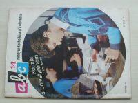 ABC 1-24 (1988-89) ročník XXXIII.