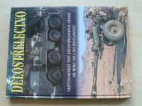 Chant - Dělostřelectvo - Nejvýznamější typy dělostřeleckých zbraní od roku 1918 do současnosti