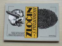 Škutina - Zločin s rozumem (1990)