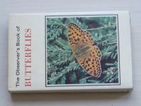 The Observers´s Book of Butterflies