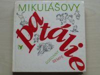Goscinny - Mikulášovy patálie (1984)