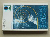 J. Grygar - Vesmírná zastavení (1990)