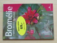 Ježek - Bromélie v bytech, sklenících a zahradách (2005)