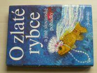 Červenka - O zlaté rybce a jiné slovanské pohádky (1984)