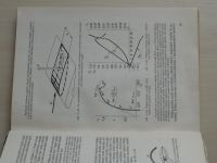Daněk - Aerodynamika a mechanika letu pro piloty a techniky (1958)