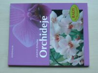 Erfkamp - Orchideje (2008)