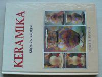 Espiová - Keramika - Krok za krokem (1996)