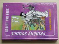 Gulik - Příběhy soudce Ti - Slavné případy soudce Ti (1996)