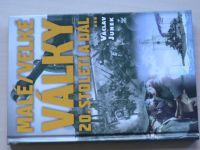 Junek - Malé/velké války 20.století a dál (2012)