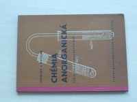 Lehotay, Kotulan - Chémia anorganická - pre III. triedu stredných škôl (1950) slovensky