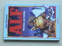 Maassová - Alf - Všechno pro kočku (1994)