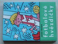 Mašek - Fotbalové hvězdičky (1960)