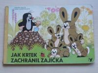 Miler - Jak krtek zachránil zajíčka (1991)
