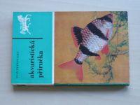Petrovický - Akvaristická příručka (1971)