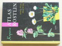 Pilát, Ušák - Kapesní atlas rostlin (1968)