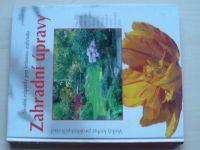 Simonová - Zahradní úpravy (1998)