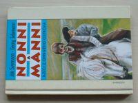 Svensson - Nonni a Manni - Kluci z ohnivého ostrova (1994)