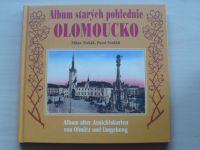 Tichák, Vinklát - Album starých pohlednic Olomoucko (2001)