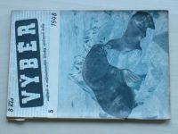 Výběr 5 (1948) ročník XV.