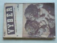 Výběr 8 (1948) ročník XV.