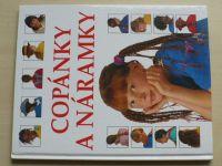 Wattová, Milesová - Copánky a náramky (1998)