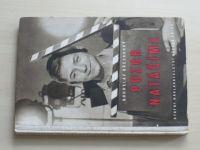 Březovský - Pozor, natáčíme (SNDK 1954) O tom, jak se dělá film