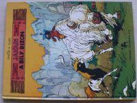 Derib + Job - Jakari a bílý bizon (1992)