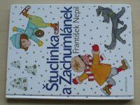 Nepil - Štuclinka a Zachumlánek (2010) il. Zmatlíková