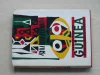 Fiedler - Guinea - nové dobrodružství (1965)